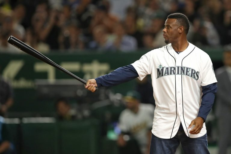 Ken Griffey Jr. gets new job in baseball