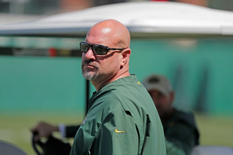 Green Bay opting not to renew DC Mike Pettine's contract