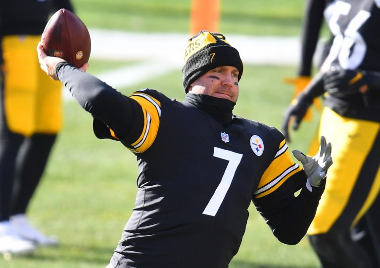 Matthew Stafford trade proves Steelers making right call with Ben Roethlisberger