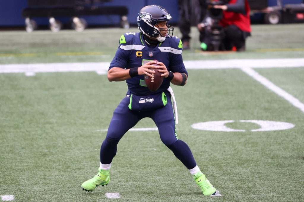 Russell Wilson played vital role in choosing OC