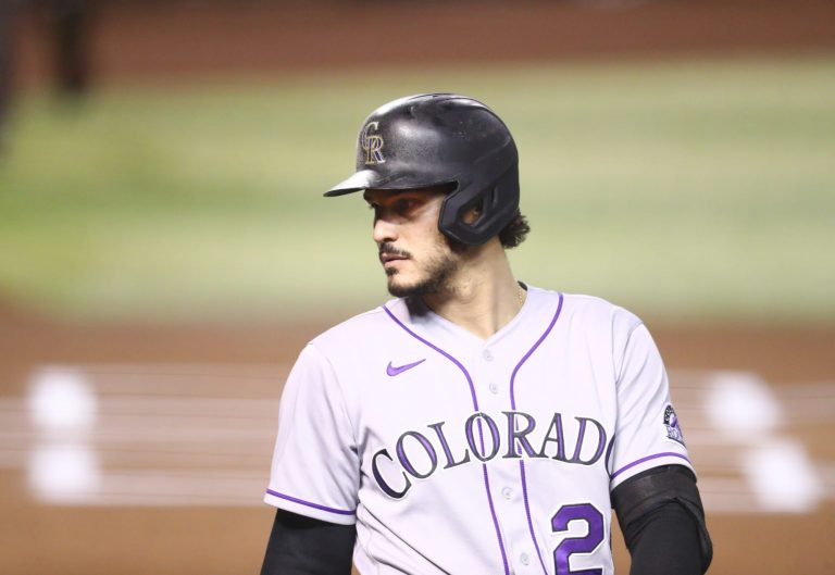 Another team could spoil Cardinals' Nolan Arenado trade