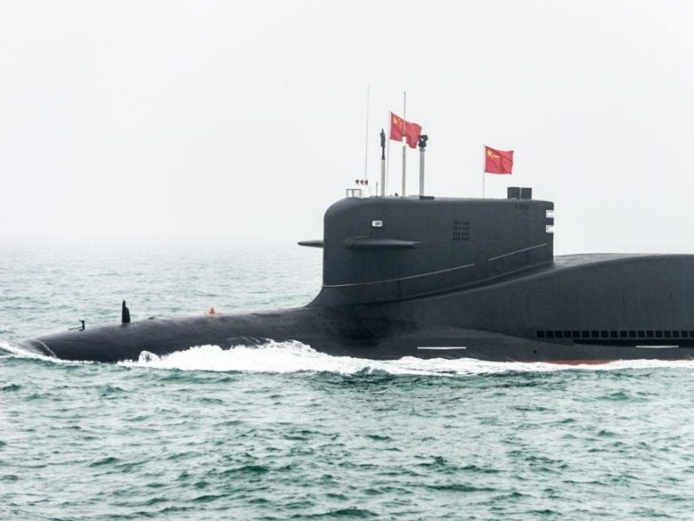 Chinese sailors are suffering from serious psychological disorders aboard South China Sea submarines, a recent study found