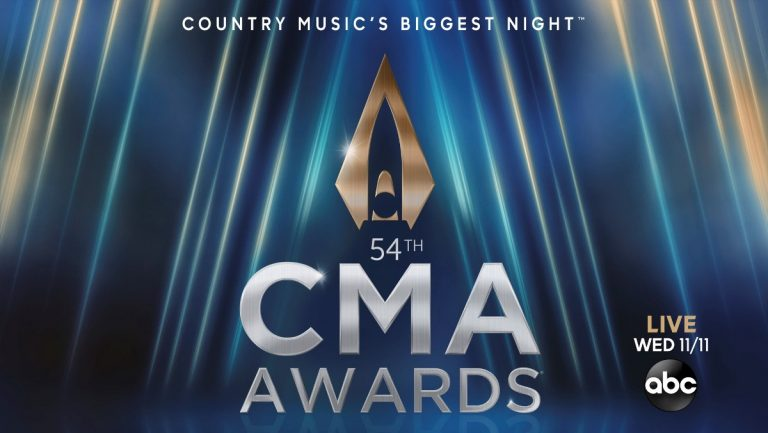 Winners of the 54th Annual CMA Awards