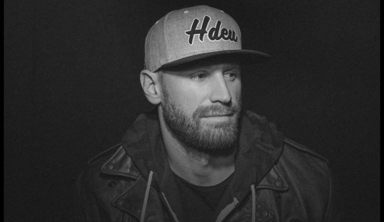 Chase Rice To Perform Live From Home Concert