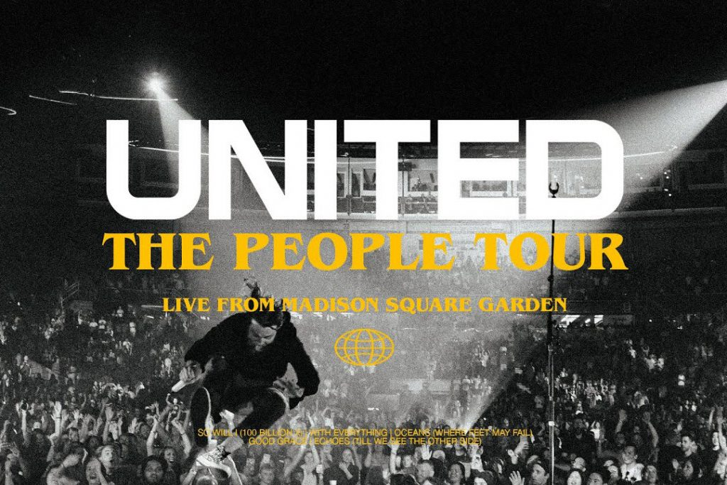 The People Tour' Documentary Review