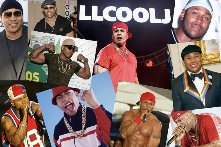 5 Reasons LL Cool J Should Be in the Rock and Roll Hall of Fame