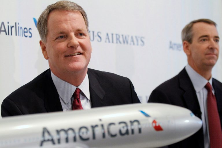 American Airlines to issue $1B in new stock after price run-up