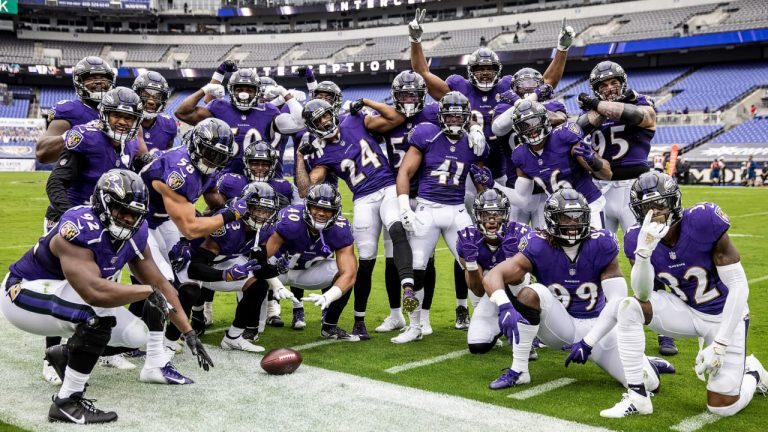 2021 NFL Playoff Predictions -