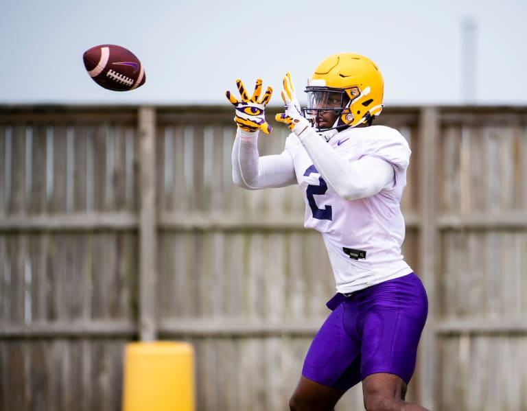 Transfer Tracker: Florida lands five-star LSU TE transfer Arik Gilbert