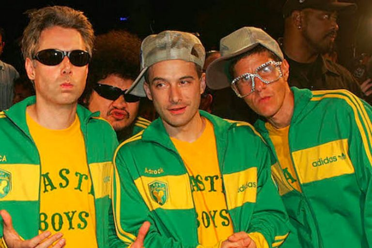 How the Beastie Boys Wasted 'So. Much. F---ing. Money'
