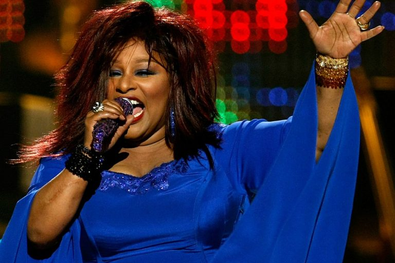5 Reasons Chaka Khan Belongs in the Rock and Roll Hall of Fame