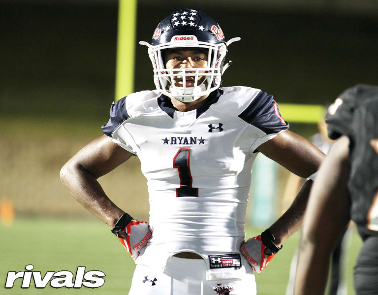 Rivals Rankings Week: Updated 2021 athlete rankings