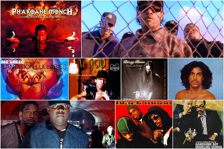 Oct. 19 in Hip-Hop History