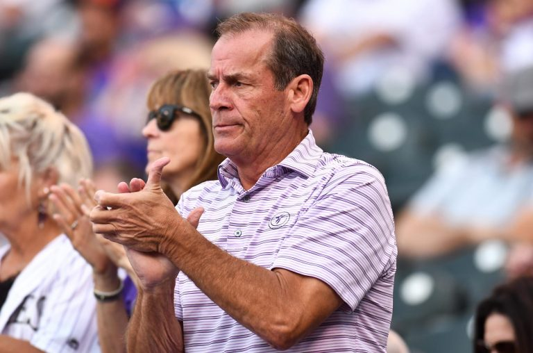 Colorado Rockies owner insists the team is not rebuilding after Arenado trade