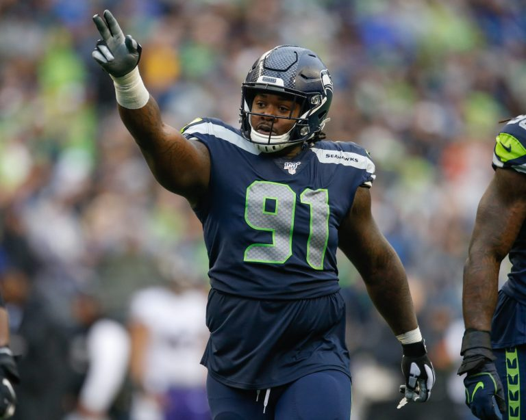 3 surprise cuts the Seahawks could make this offseason