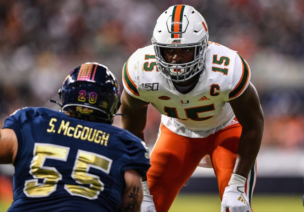 NFL news: 2021 NFL Draft: Indianapolis Colts 7-round mock