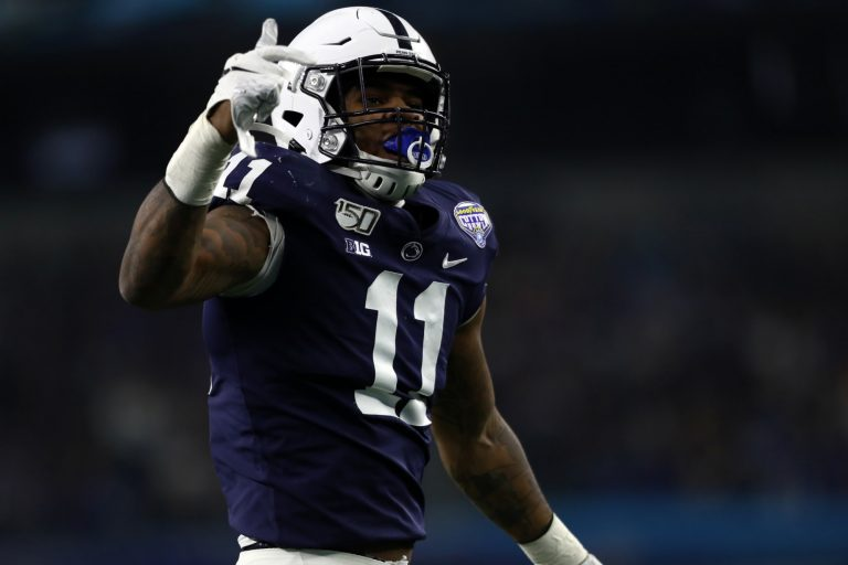 Is Micah Parsons' upside higher than an All-Pro LB?