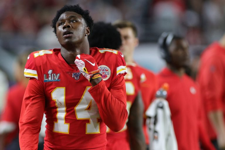 3 free agents the Chiefs should avoid in the 2021 offseason