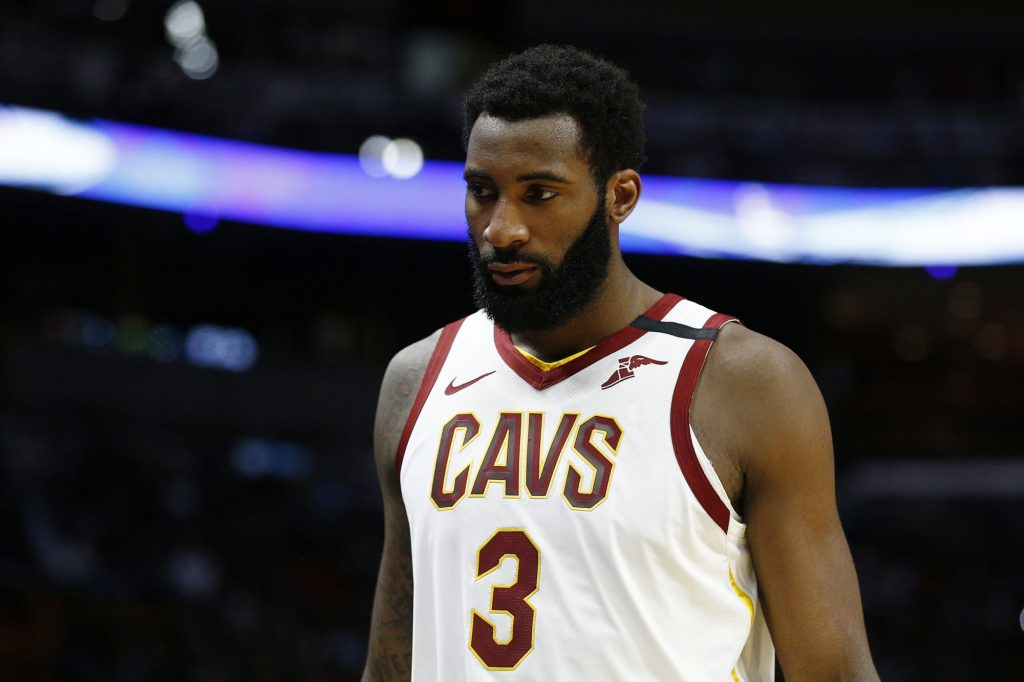 Cavaliers engaged in 'active talks' with Raptors about Andre Drummond