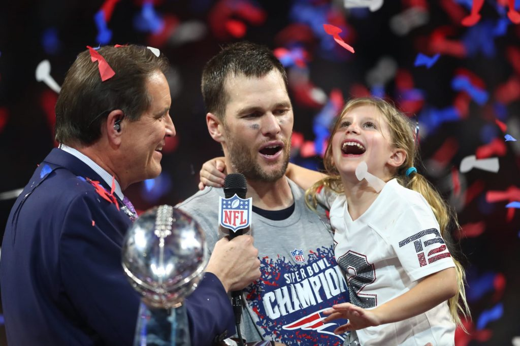 The 14 most Googled questions (and answers) about Tom Brady
