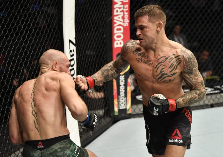 Dustin Poirier vs Conor McGregor is not the fight to make