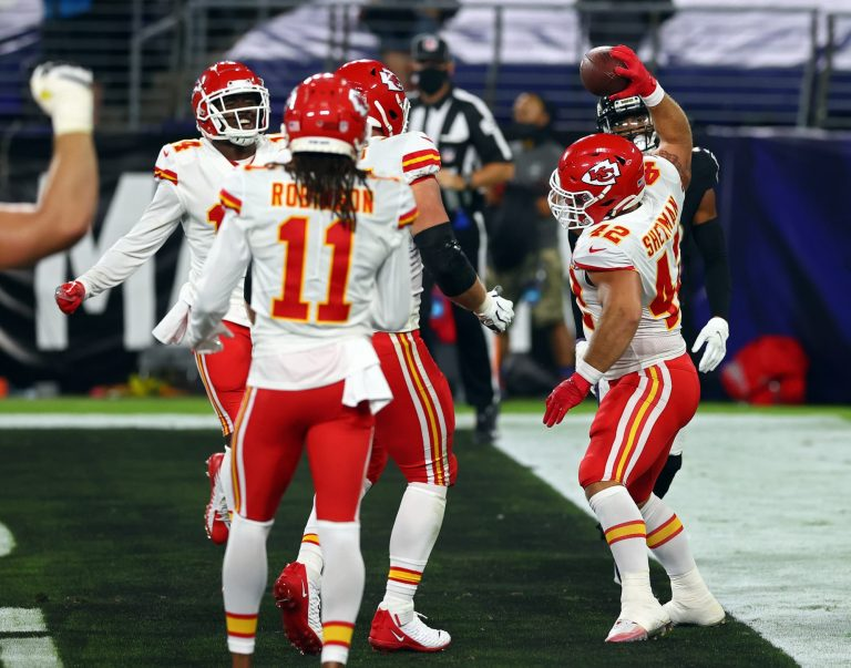 5 free agents the Chiefs can't afford to lose in 2021