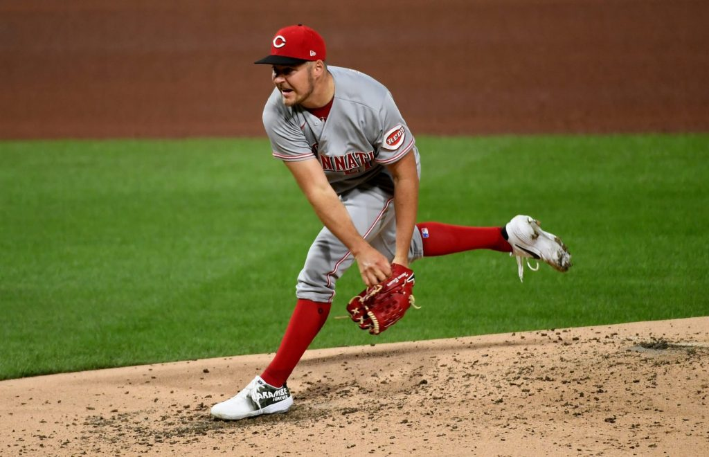 Trevor Bauer's contract with Los Angeles is record-setting