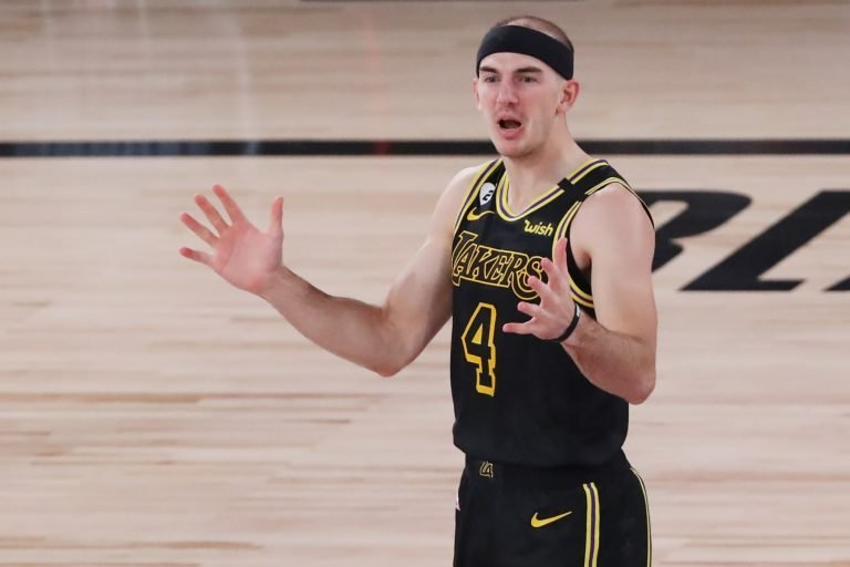 Alex Caruso Manscaped commercial deserves an Oscar (Video)
