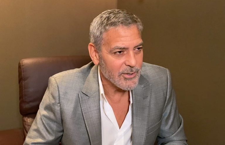 George Clooney producing documentary uncovering abuse at Ohio State