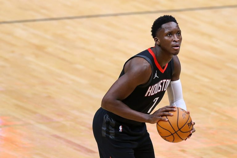 New York still interested in a Victor Oladipo trade