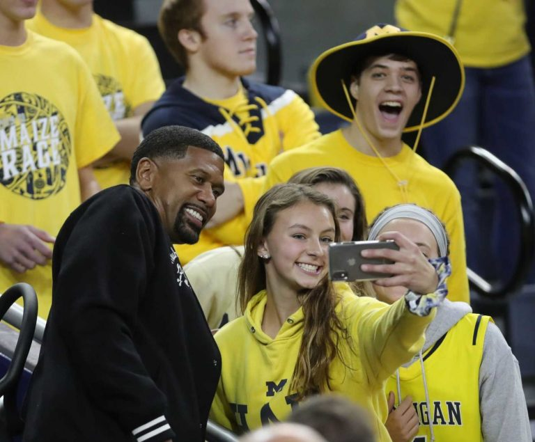 Jalen Rose explains why Wolverines are best in the nation