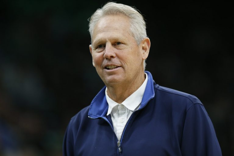 Danny Ainge is still talking about trades the Celtics almost made