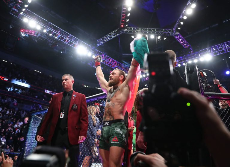 Conor McGregor give in-depth analysis of loss to Dustin Poirier, hints at Manny Pacquiao bout