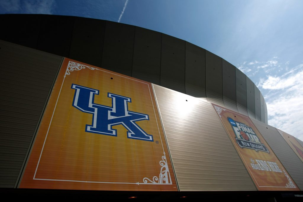 Kentucky reaches out to Reed Sheppard