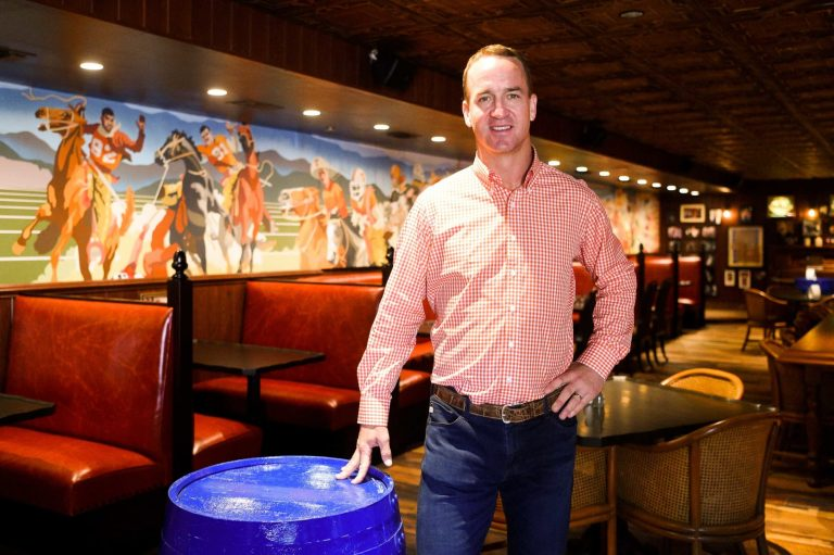 Peyton Manning still mad at Trevor Lawrence for going to Clemson