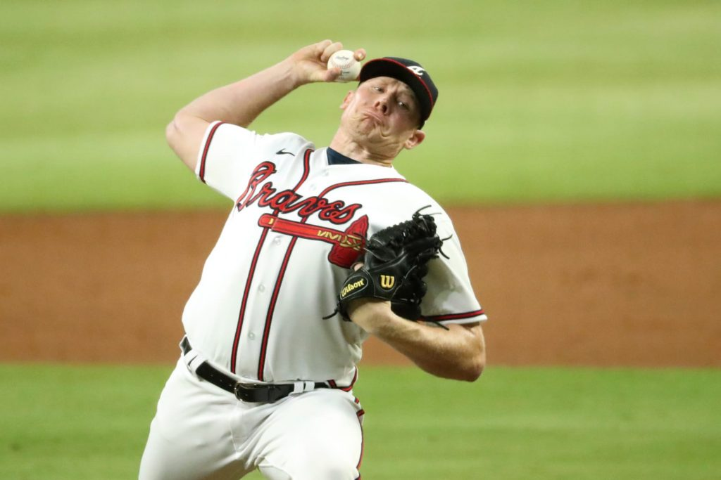 Mark Melancon's comment about joining Padres is awful look for Braves