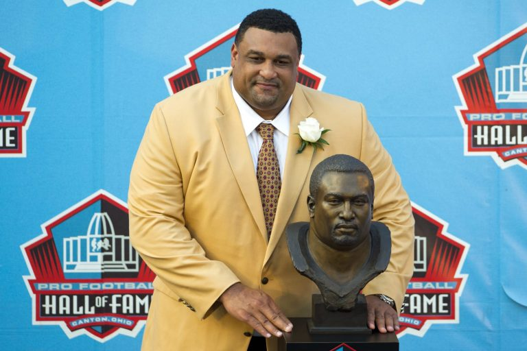 Willie Roaf calls Kansas City America's team