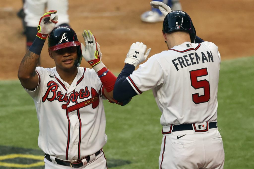 Braves next extension candidate is painfully obvious
