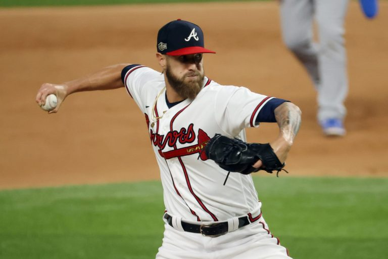 Braves have predictable backup plan after missing out on Trevor Rosenthal
