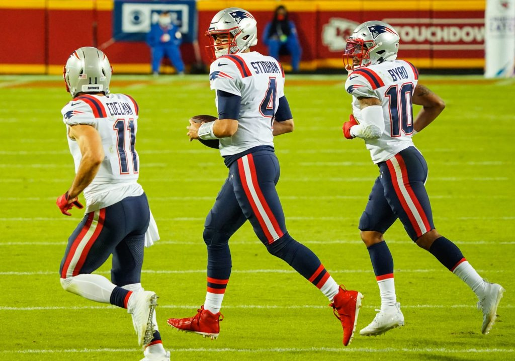 3 surprise cuts the Patriots could make this offseason