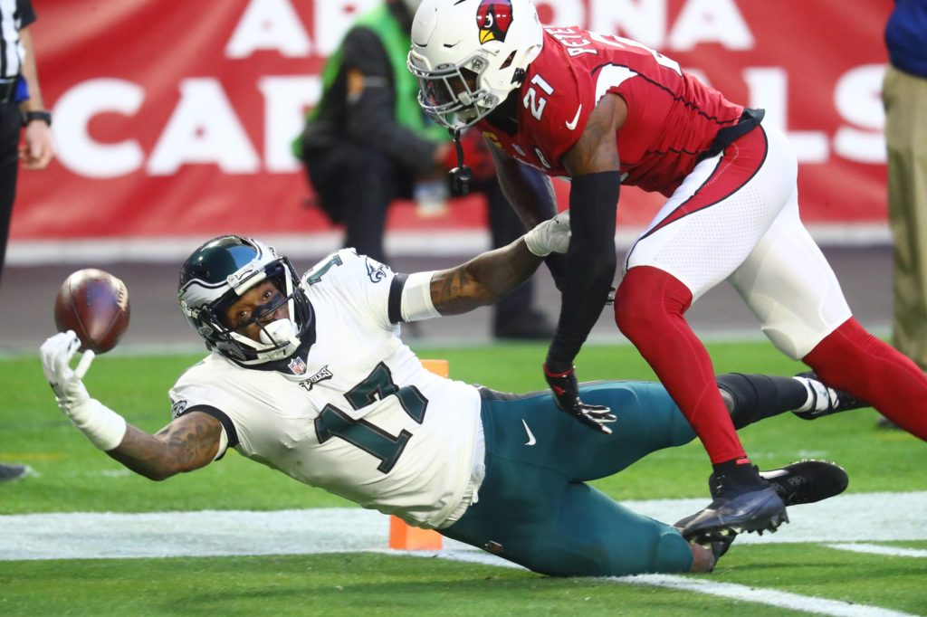 Chiefs signing Alshon Jeffery would be a win-win situation