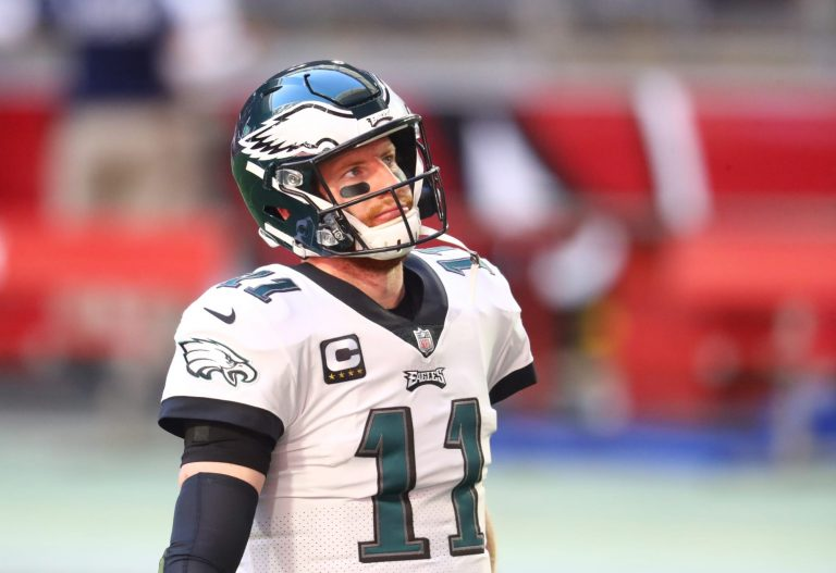 3 teams that should trade for Carson Wentz this offseason
