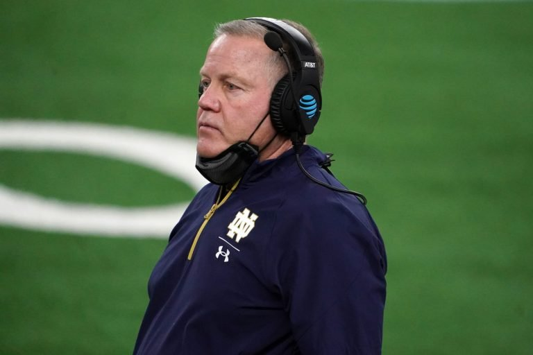 3 biggest offseason questions facing Irish in 2021