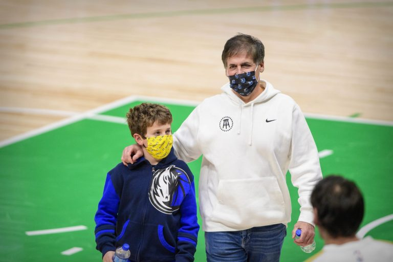 Mark Cuban's Mavericks won't play national anthem anymore