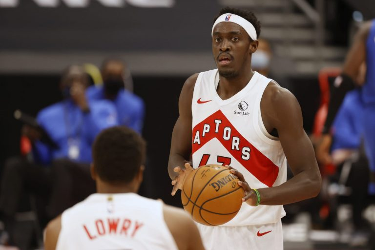 Raptors will be missing Pascal Siakam for longer than expected
