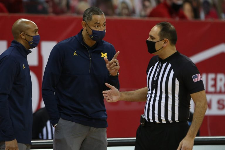 Juwan Howard reveals turning point in Michigan's comeback win over Wisconsin