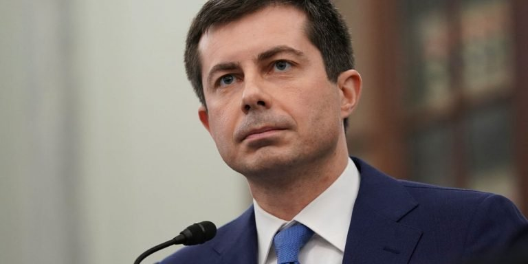 Buttigieg Confirmed by Senate as Transportation Secretary