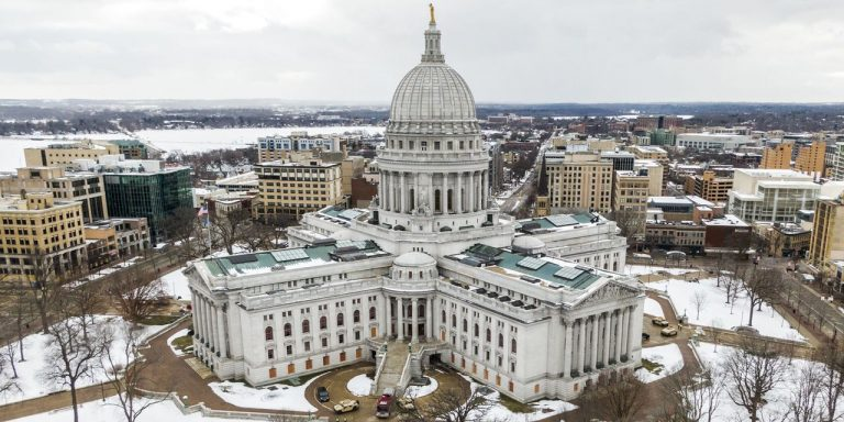 Wisconsin Expected a Bad Year for Tax Revenue. It Was Wrong.