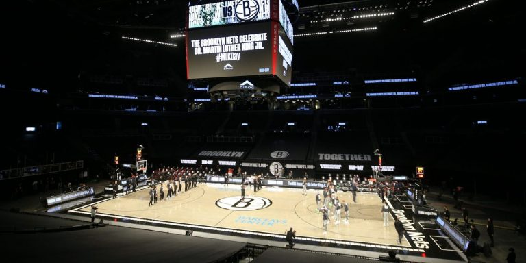New York Sports Venues to Reopen After Covid-19 Closures