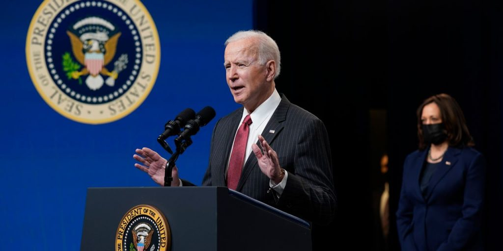 Biden to Join G-7 Leaders in Virtual Meeting to Discuss Pandemic Response